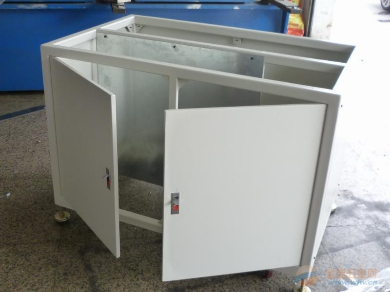 茂丰设备—配电箱钣金阿案例