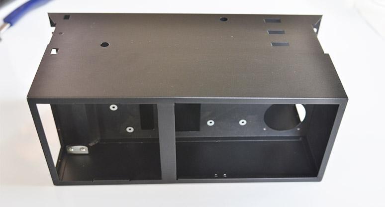 五金电箱配件 网络机柜