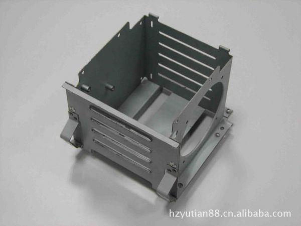 钣金加工 3D打印机